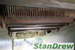 Wyrówniarko grubościówka z wiertarką C 400 ***StanDrew*** - Obraz8