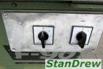 Piła formatowa ALTENDORF F90 z podcinakiem ***StanDrew*** - Obraz9