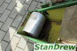 Szlifierka SAFO DZTA tarczowa krawędziowa ***StanDrew*** - Obraz5