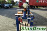 Piła radialna Rema DMNE-650/35 ***StanDrew*** - Obraz3
