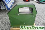 Piła poprzeczna Niemiecka 450x200 ***StanDrew*** - Obraz5