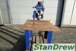Piła radialna Rema DMNE-650/35 ***StanDrew*** - Obraz1