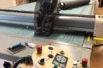 LECTRA - CNC do ciecia tkanin - Obraz2