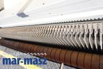 Szlifierka szerokotaśmowa Heesemann LSM6 CSD 1350 - Obraz9