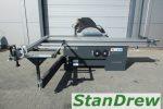 Piła formatowa REMA Fx400 wersja 6 kW / 1300 ***StanDrew*** - Obraz1