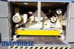 Szlifierka szerokotaśmowa Heesemann LSM6 CSD 1350 - Obraz7