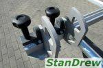 Piła formatowa REMA Fx400 wersja 6 kW / 1300 ***StanDrew*** - Obraz9
