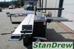 Piła formatowa REMA Fx400 wersja 6 kW / 1300 ***StanDrew*** - Obraz2