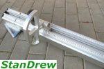 Liniał do piły formatowej S 1600 PERFECT ***StanDrew - Obraz1