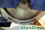 Piła radialna Rema DMNE-650/35 ***StanDrew*** - Obraz7