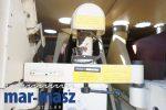 Szlifierka szerokotaśmowa Heesemann LSM6 CSD 1350 - Obraz5