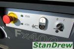 Piła formatowa REMA Fx400 wersja 6 kW / 1300 ***StanDrew*** - Obraz8