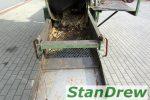 Rębak Klockner 120x400 L2/1W ***StanDrew*** - Obraz6