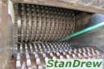 Rębak Klockner 120x400 L2/1W ***StanDrew*** - Obraz10