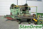 Rębak Klockner 120x400 L2/1W ***StanDrew*** - Obraz5