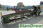 Rębak Klockner 120x400 L2/1W ***StanDrew*** - Obraz3